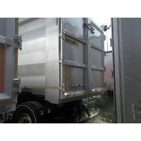 Полуприцеп металловоз Wielton NW 3 S 51 PD (ССУ=1300)