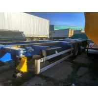 Полуприцеп контейнеровоз Велтон NS 3 P40