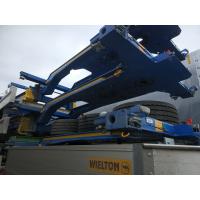 Полуприцепы контейнеровозы Wielton NS 3 P45 R1 M2