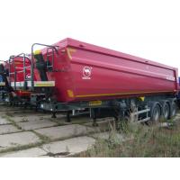 Самосвальный полуприцеп Wielton NW 3 S 33 НP М4 (ССУ=1320, 11 тонн)