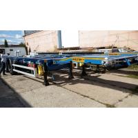Полуприцеп контейнеровоз Wielton NS 3 P45 R2